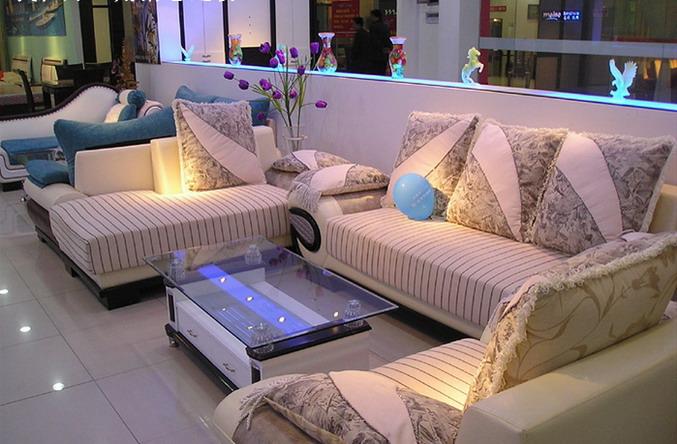Shanghai Red Star Macalline Furniture Mall Plaza