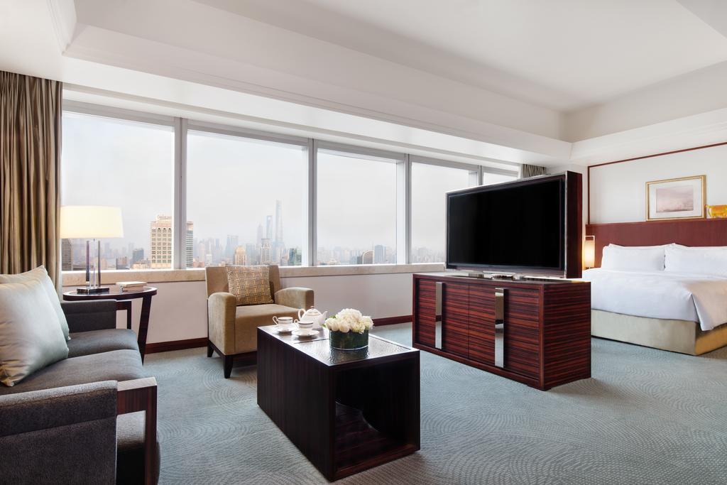 JW Marriott Shanghai